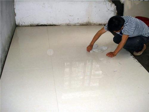 冬天可以贴瓷砖吗 冬天贴砖有什么技巧