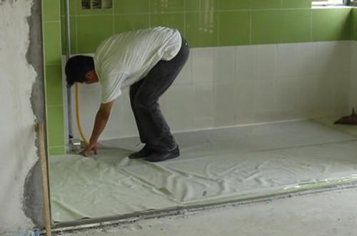 装修的步骤有哪些 新房装修流程步骤介绍