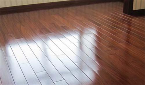 竹木地板好不好 竹木地板如何保养