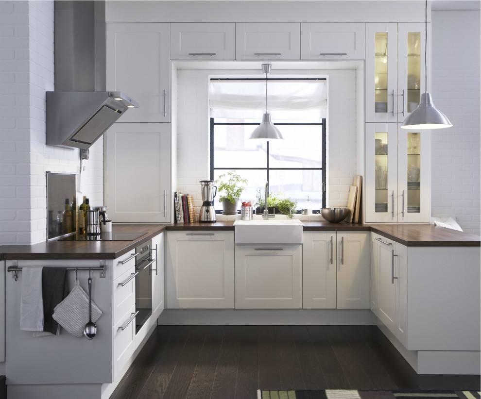 厨房设计需要把危险因素考虑