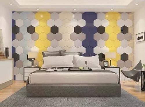 彩色瓷砖搭配有什么技巧 如何购买彩色瓷砖