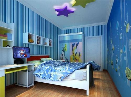 怎样装修儿童房 儿童房装修注意事项有哪些